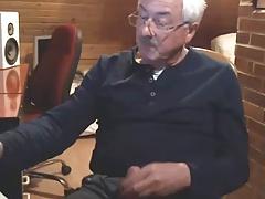 Stiff Grandpa