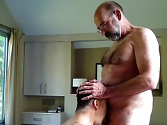 MJ - Giving pleaser to a daddy