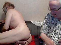 spanking slave arie