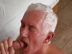 Father's cum.flv