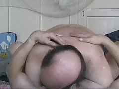 Old Man Special Fuck 9