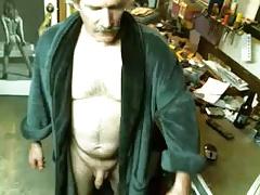 DAD SHOW HOW HE FUCK W HOT CUM