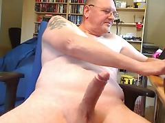 dad's deutsche  dick