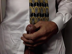 quick flowing cum