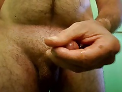 Sticky dick play