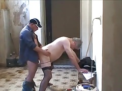 Horny Workers