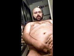 Danish Guy - Semi-hard cum