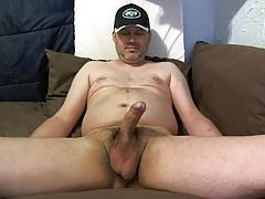 Str8 daddy hands free