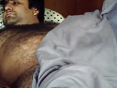 Masturbating Turkey-Turkiish Bear Ahmet Thick Dick