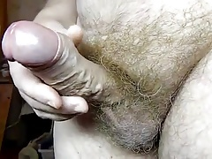 Daddy's big cockhead