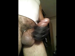 Big Cock Masturbation 71 - Clovis-France