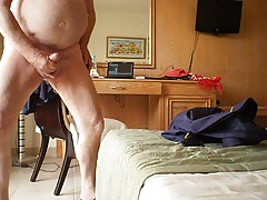 Str8 daddy hotel fun