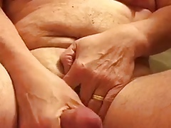 Artemus - Removng Bra and Jerking For Cum