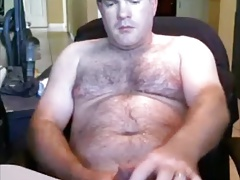 Sexy, thick cock str8 guy