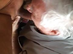 Veteran blowjob