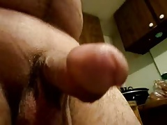 My thick horny hard dick #1