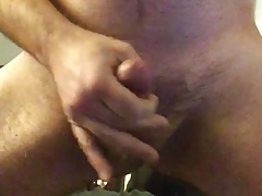 Me Cumming in 60 seconds