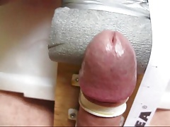 Duncanidaho Amazing penis machine cum shot