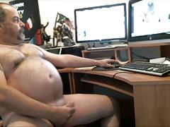 Jerkin to Porn