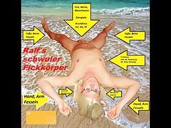 Ralfs schwuler Fickkoerper 2