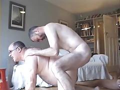 Daddy got a dick