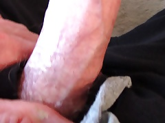 Daddy's cock for you