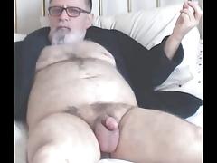 grandpa big shot