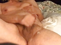 Artemus - Big Moobs and Jerking Off