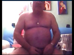 spanish mature oldman sexy
