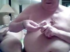 Oldermen sex fun