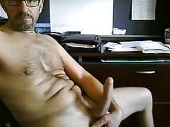 not daddies Webcam at work I