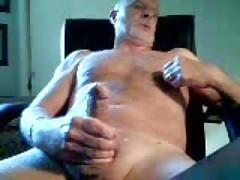 daddy bear cumming 7