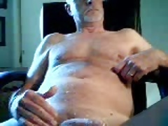 daddy bear cumming 7