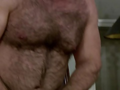 IconMale Bear Daddy Fucks 2 Twinks