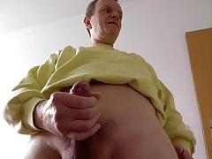 Mein Penis, ganz nah