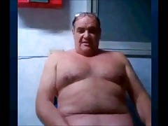 argentinian sexy grandpa