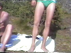 Norwegian not daddy and me 2 (old clip)