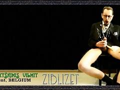 ZNAIDIT ZIVOTSHTELIT ('fragments from the exposition')