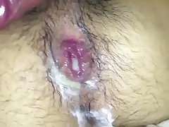 Indonesian Hairy Daddy