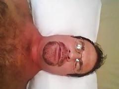 TIM SHIELDS UP CLOSE