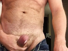 Hunk daddy solo
