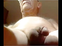 grandpa shoot