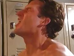 Hot Locker Room Fuck