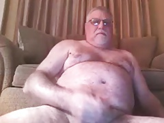grandpa long stroke on cam
