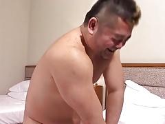 Asian bear 018