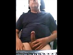Older swedish man suckung kock
