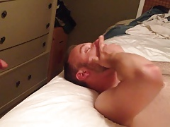 sweet kiss and nipple and cum...