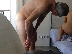 Dad Fucks Stud