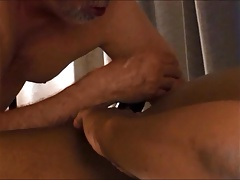 Bruh's Thick Dick In Vegas.