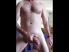 daddy's huge cock